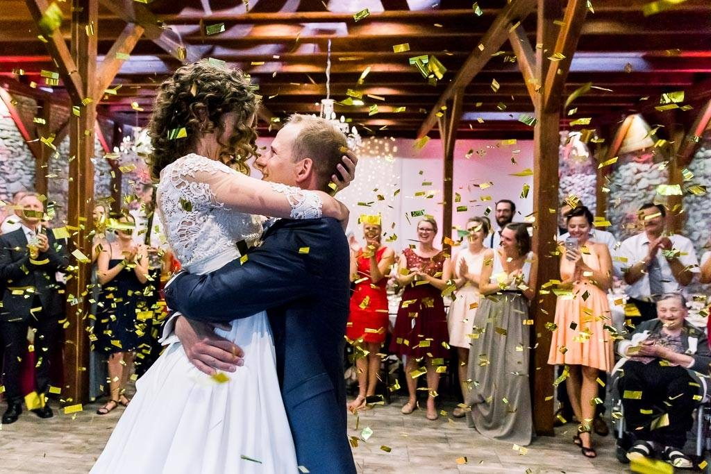 svadobny tanec online