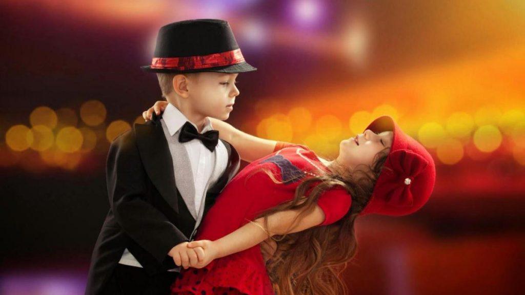 tanec pre deti, deti, krúžok pre deti, detský krúžok, deti, Bratislava, Petržalka, Ovsište