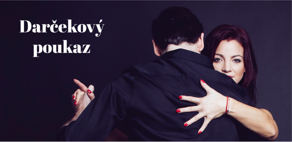 darčekový poukaz tanečné hodiny Bratislava Petržalka, darček, vianoce, vianočný dařcek