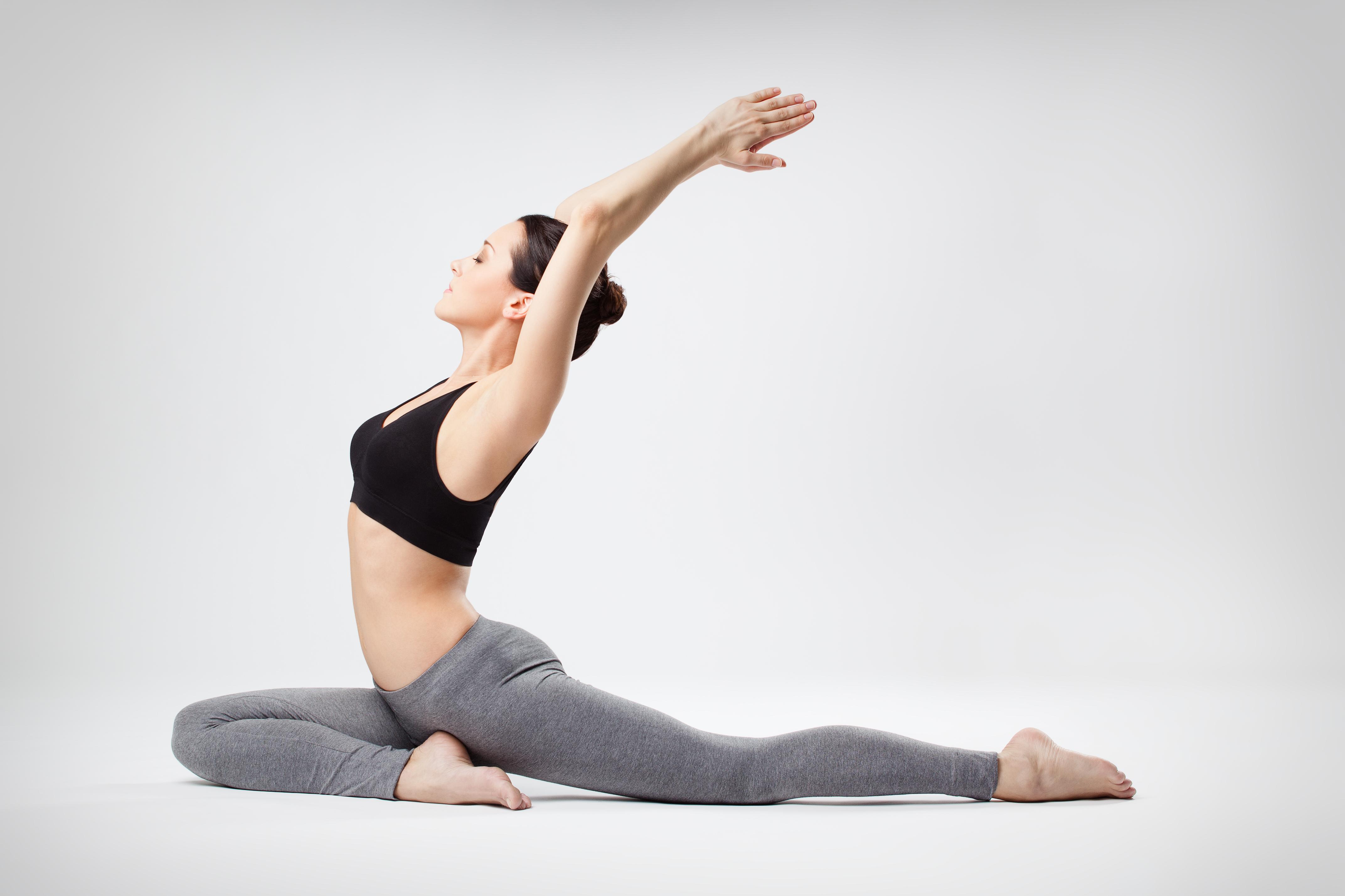 joga cvičenia