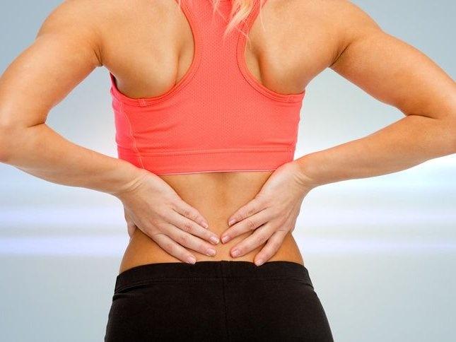 Zdravý chrbát, fyzio, držanie tela, bolesť chrbta, bratislava, petržalka