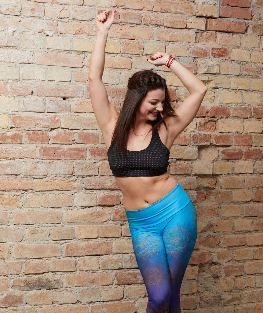 cvičenia bratislava Petrzalka ovsiste podme spolu tancovat online joga tanec kardio