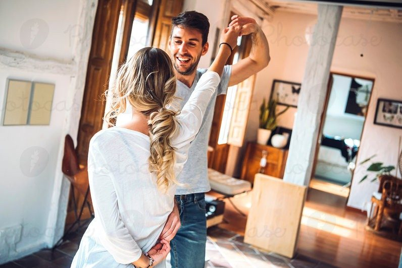tanec online zeny pary